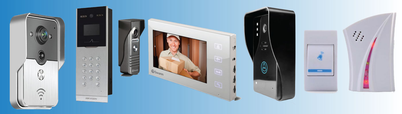 Intercoms and Video Door Phones in kenya